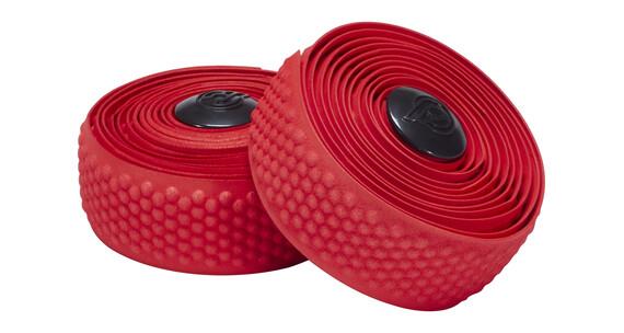 Cinelli Bubble Ribbon tankonauha sis. Micro Balls , punainen